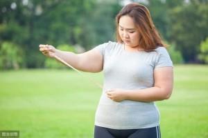 一位胖妹纸分享5条燃脂饮食法则5个月让我体重减掉60斤