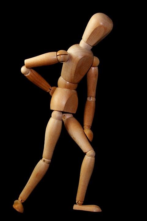 坐骨神经痛的原因怎样缓解坐骨神经痛